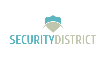 Logo for Securitydistrict.com