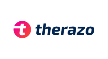 Logo for Therazo.com