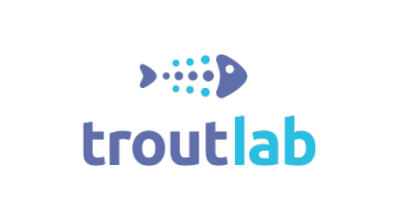 Logo for Troutlab.com