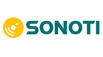 Logo for Sonoti.com