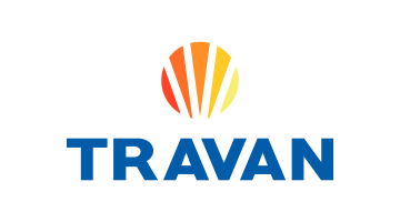 Logo for Travan.com