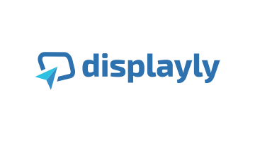 Logo for Displayly.com
