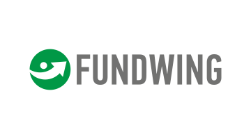 Logo for Fundwing.com