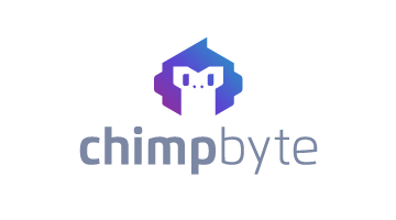 Logo for Chimpbyte.com