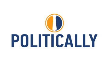 Logo for Politically.com