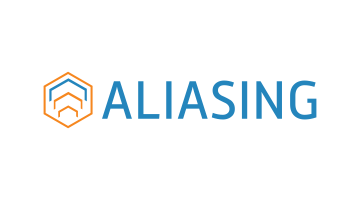 Logo for Aliasing.com