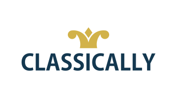Logo for Classically.com