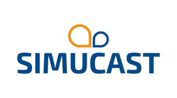 Logo for Simucast.com