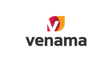 Logo for Venama.com