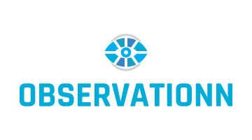 Logo for Observationn.com