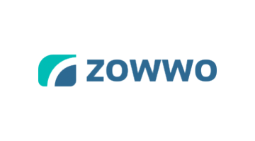 Logo for Zowwo.com