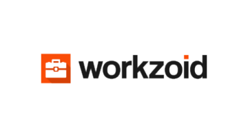 Logo for Workzoid.com