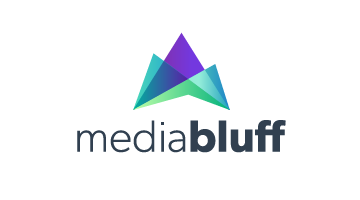 Logo for Mediabluff.com