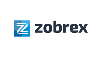 Logo for Zobrex.com