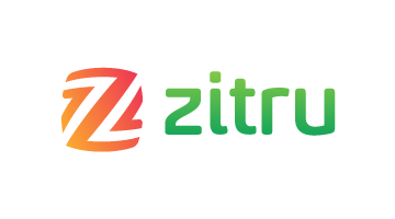 Logo for Zitru.com