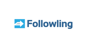 Logo for Followling.com