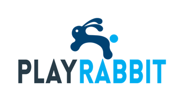 Logo for Playrabbit.com