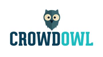 Logo for Crowdowl.com