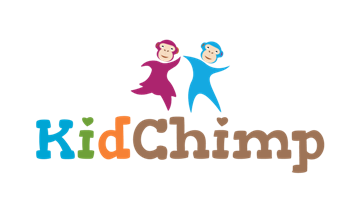 Logo for Kidchimp.com