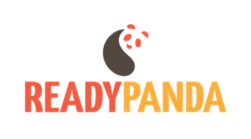 Logo for Readypanda.com