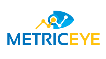 Logo for Metriceye.com