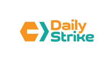 Logo for Dailystrike.com