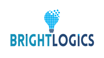 Logo for Brightlogics.com