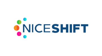 Logo for Niceshift.com