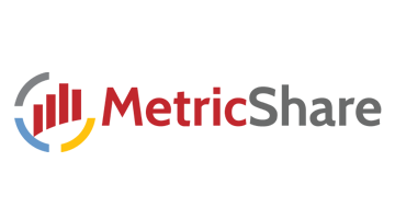 Logo for Metricshare.com
