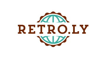 Logo for Retro.ly