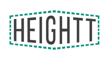 Logo for Heightt.com
