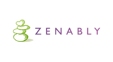 Logo for Zenably.com