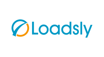 Logo for Loadsly.com