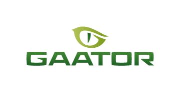 Logo for Gaator.com