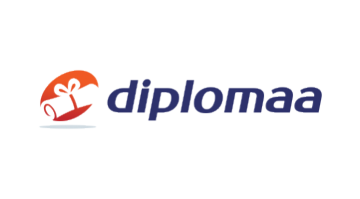 Logo for Diplomaa.com