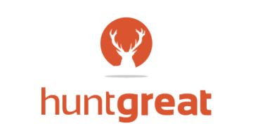 Logo for Huntgreat.com