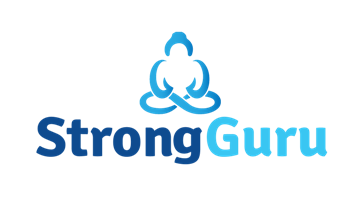 Logo for Strongguru.com