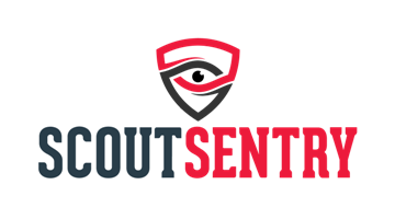 Logo for Scoutsentry.com