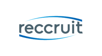Logo for Reccruit.com