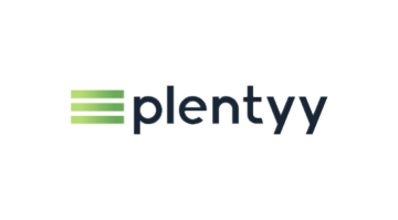 Logo for Plentyy.com