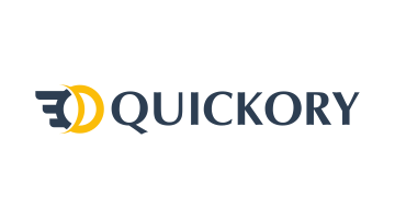 Logo for Quickory.com