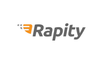 Logo for Rapity.com