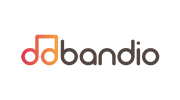 Logo for Bandio.com