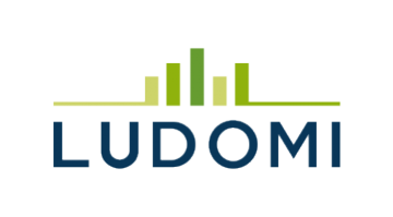 Logo for Ludomi.com