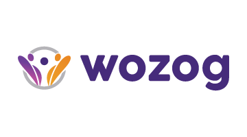 Logo for Wozog.com