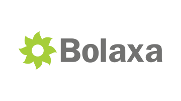 Logo for Bolaxa.com