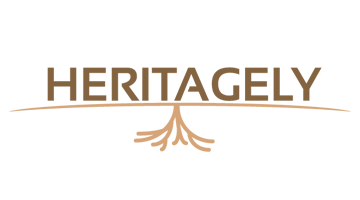 Logo for Heritagely.com