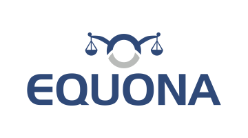 Logo for Equona.com