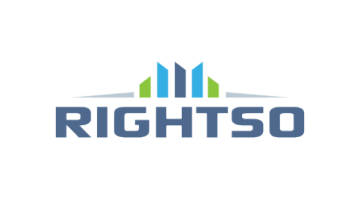 Logo for Rightso.com