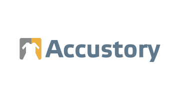 Logo for Accustory.com